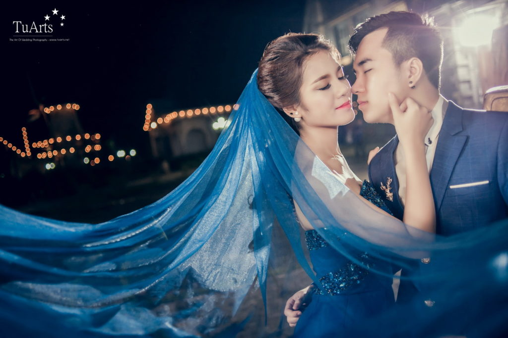 Album tại Hà Nội Vân Anh & Hiếu –  Album ảnh cưới phong cách Châu Âu tại Hà Nội