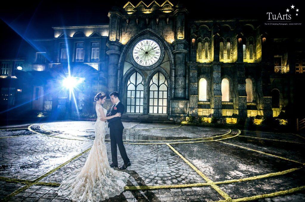 ảnh cưới đẹp tại Hà Nội phong cách châu Âu 20