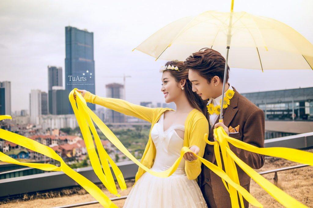 Ảnh cưới đẹp 12