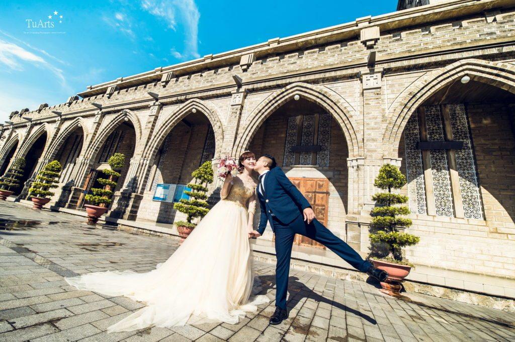Ảnh cưới đẹp tại Nha Trang 10