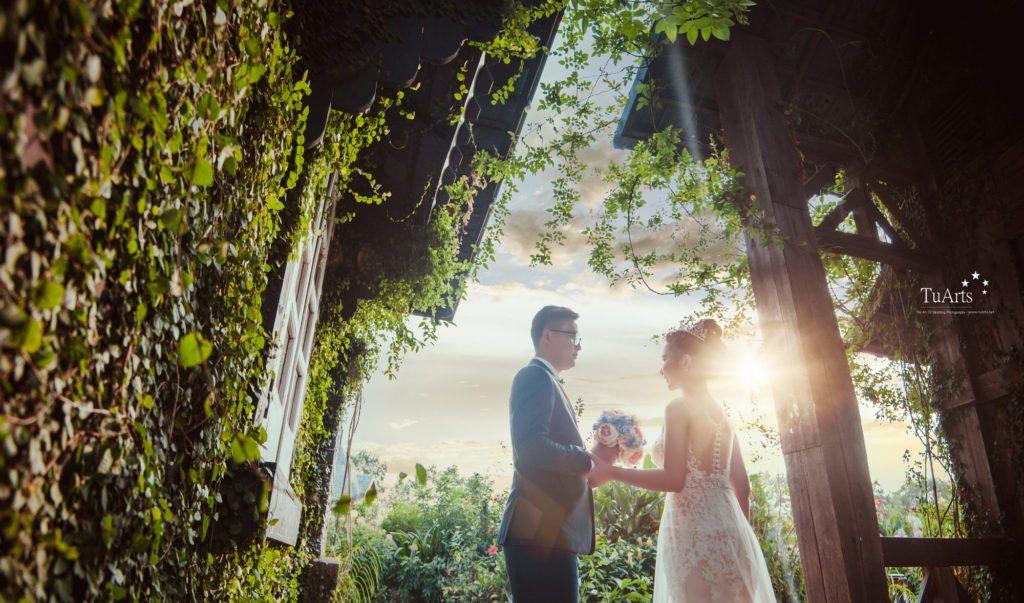 chụp ảnh cưới ở đâu đẹp Hà Nội