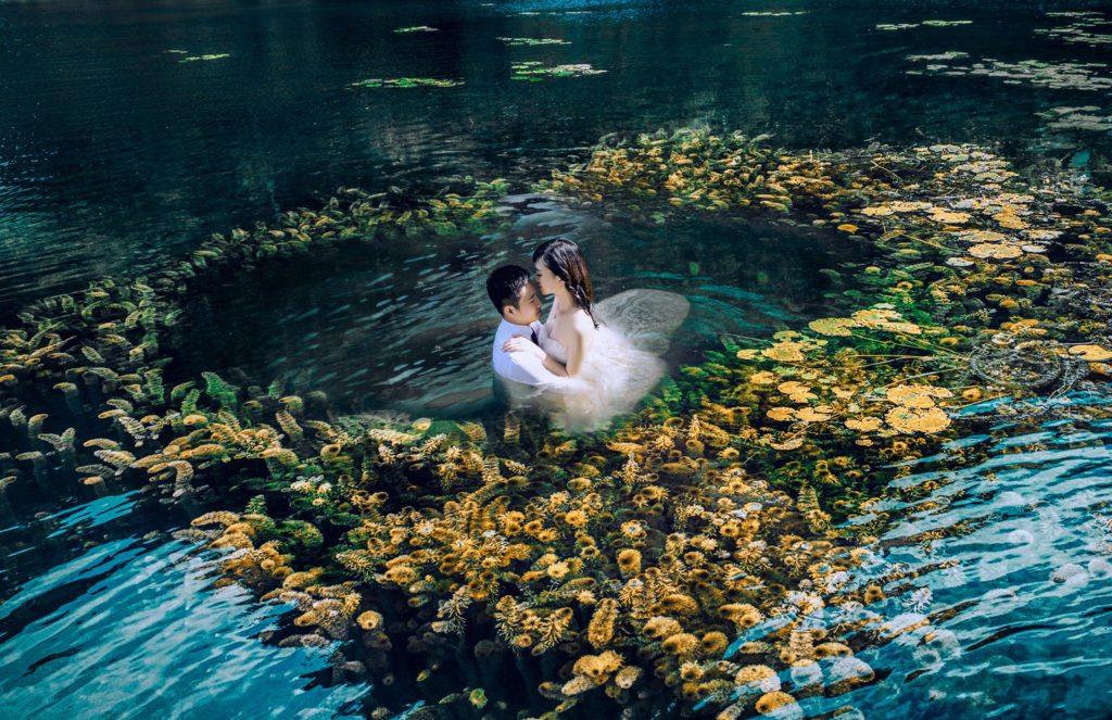 Ảnh cưới đẹp tại Ninh Bình 15