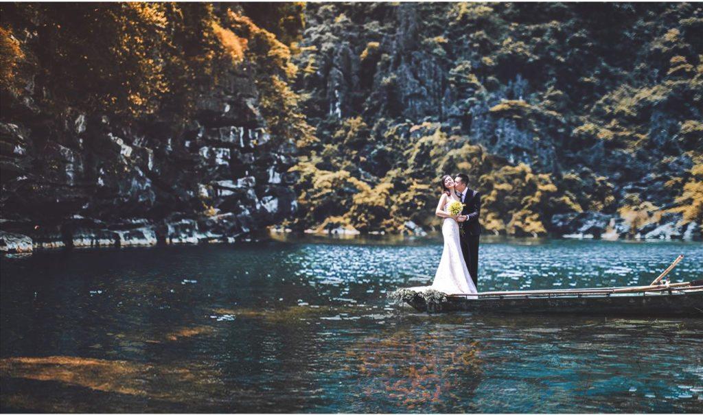 Album ảnh cưới đẹp tại Ninh Bình 6