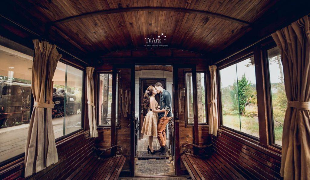 Chụp ảnh cưới cần chuẩn bị những gì 5