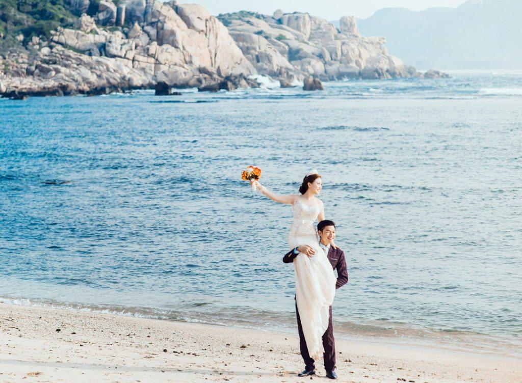 Địa chỉ chụp ảnh cưới đẹp tại Hà Nội 7