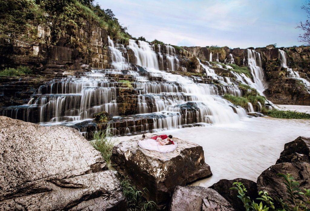 Địa chỉ chụp ảnh cưới đẹp tại Hà Nội 1