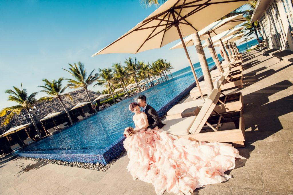 Chụp ảnh cưới đẹp 13