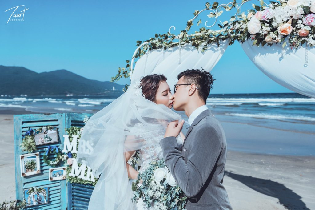 studio chụp ảnh cưới đà nẵng