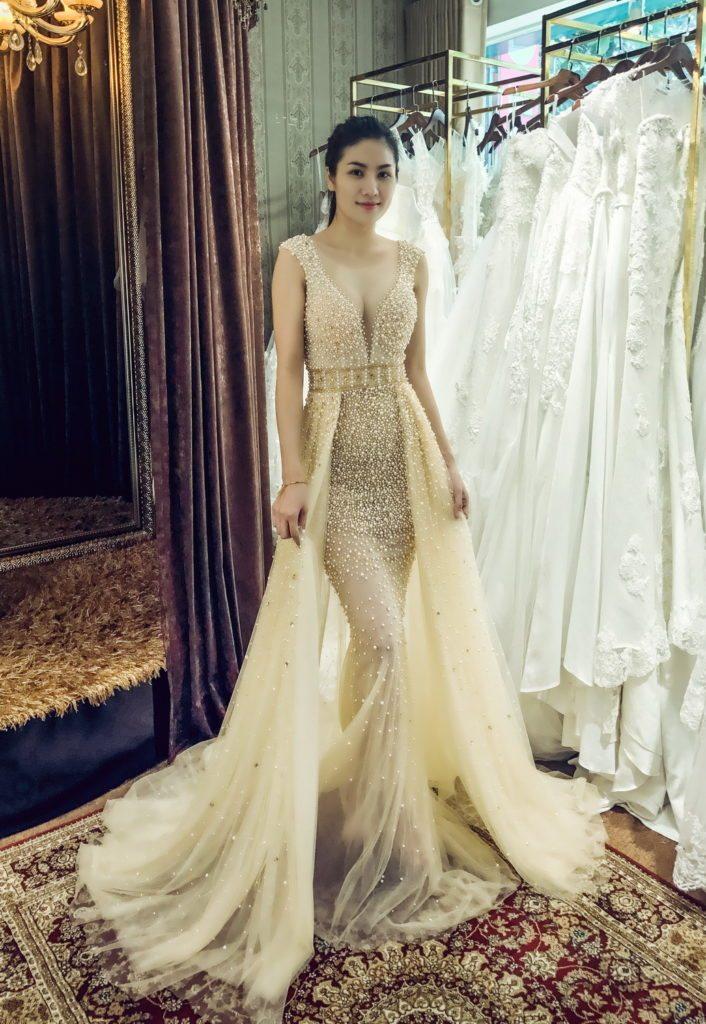 Váy cưới đẹp 161