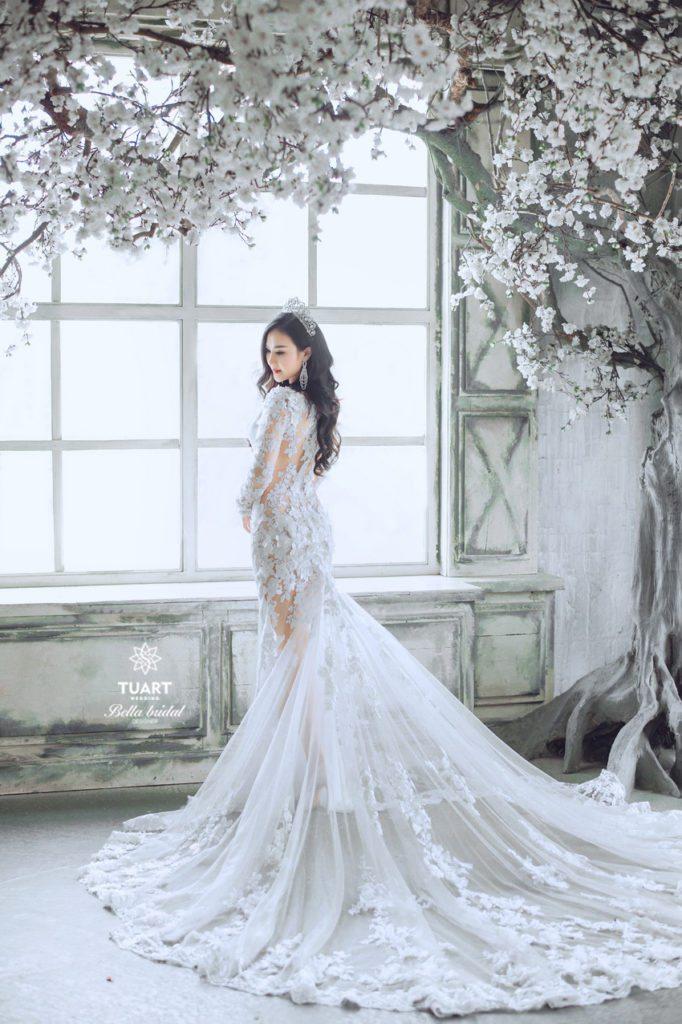 Váy cưới đẹp 169
