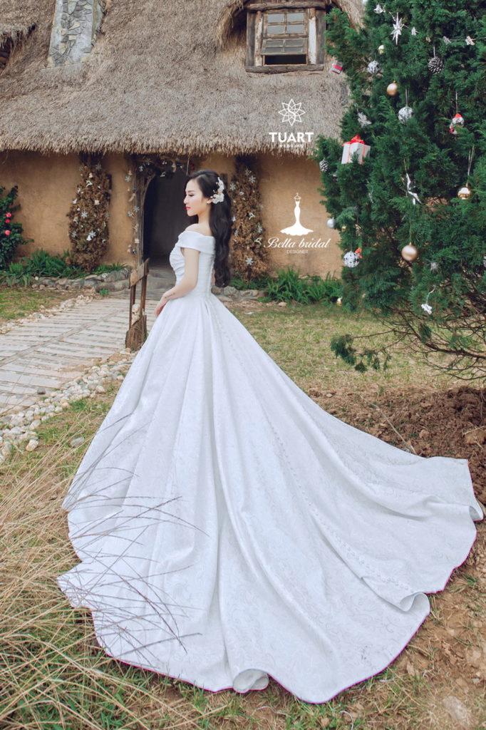 Váy cưới đẹp 170