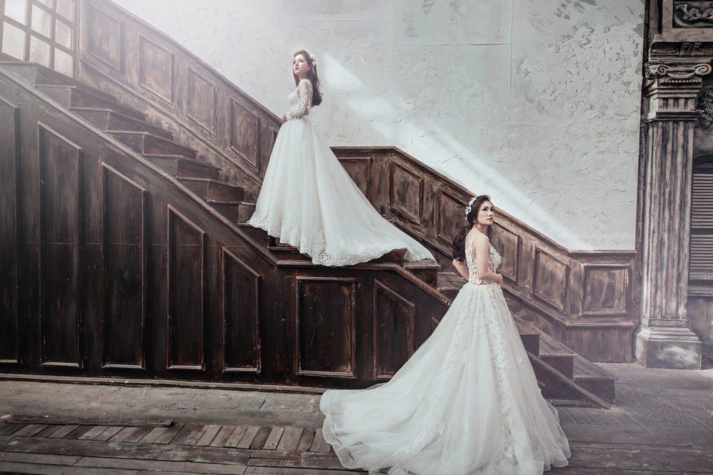 Váy cưới VIP 3