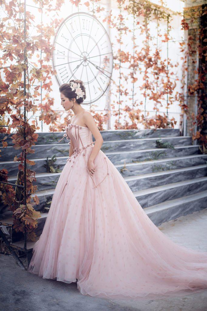 váy cưới VIP 1