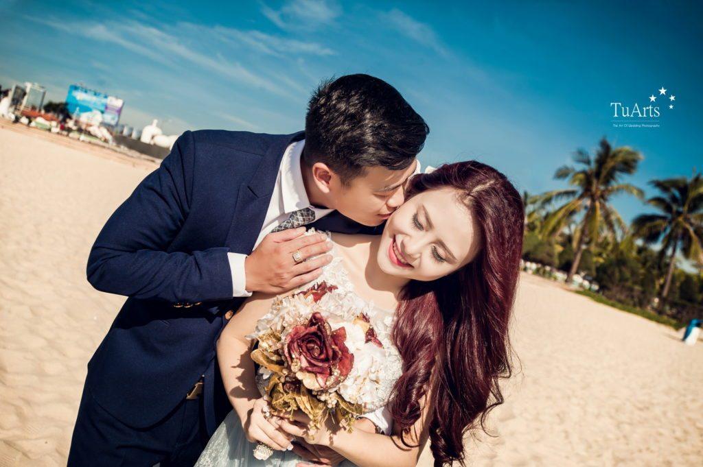 Ảnh cưới đẹp 1