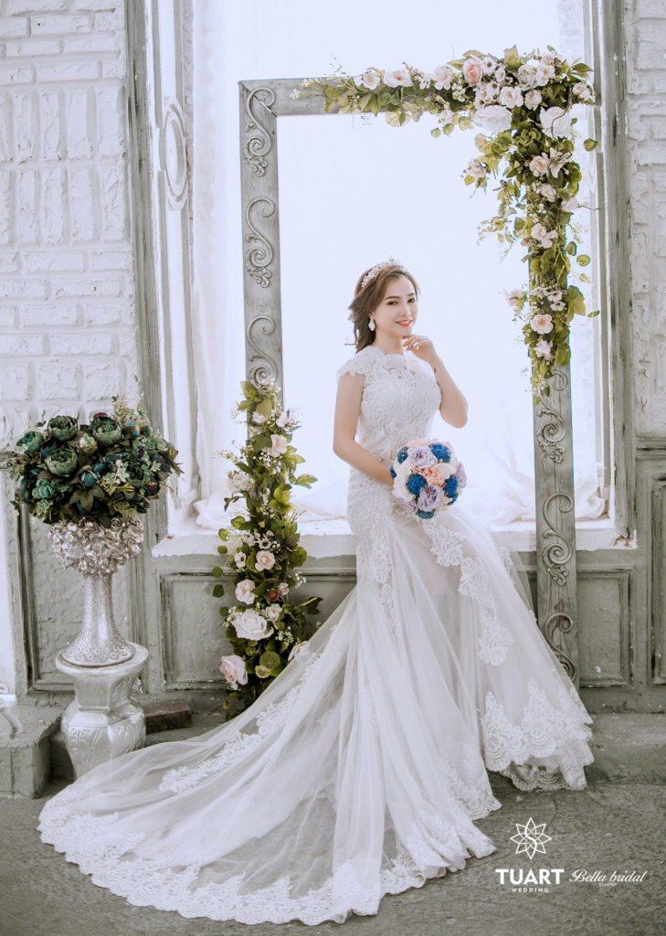 Váy cưới đẹp 162