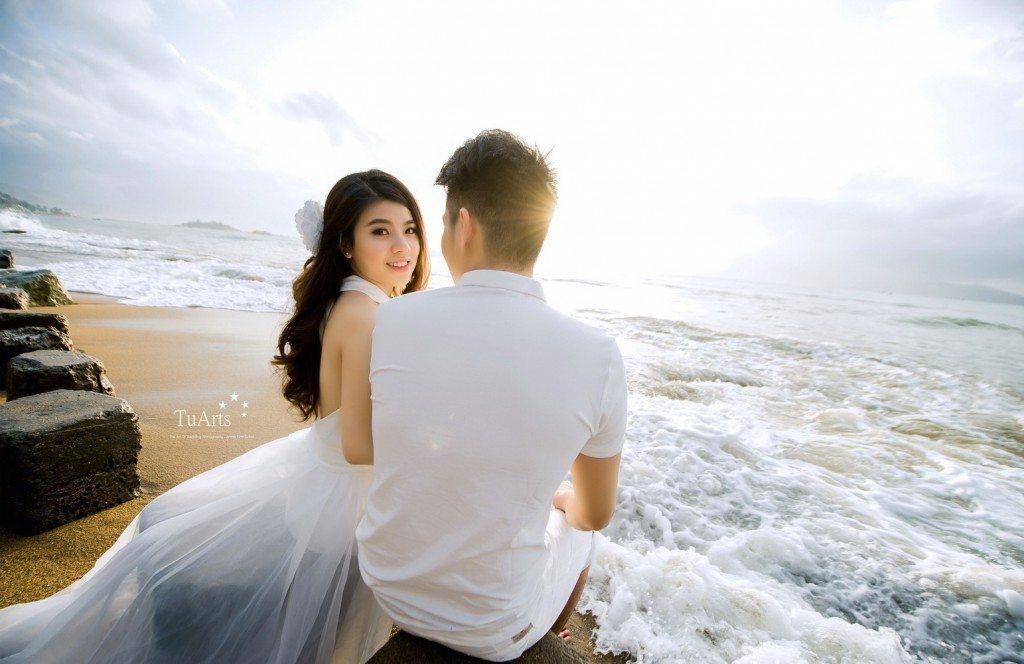 địa chỉ chụp ảnh cưới đẹp Đà Nẵng 7