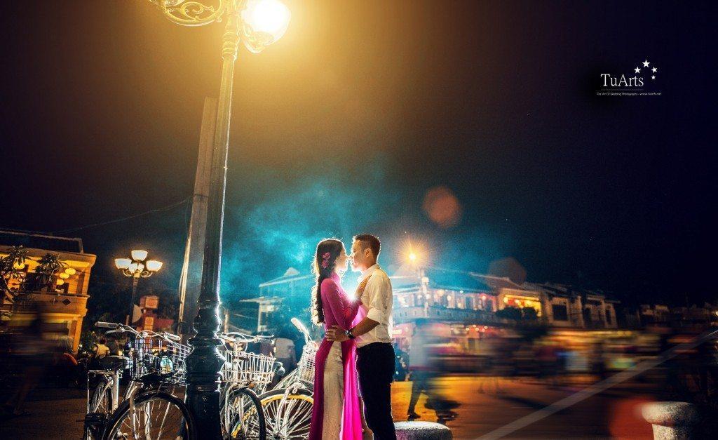 Studio chụp ảnh cưới đẹp Đà Nẵng 5