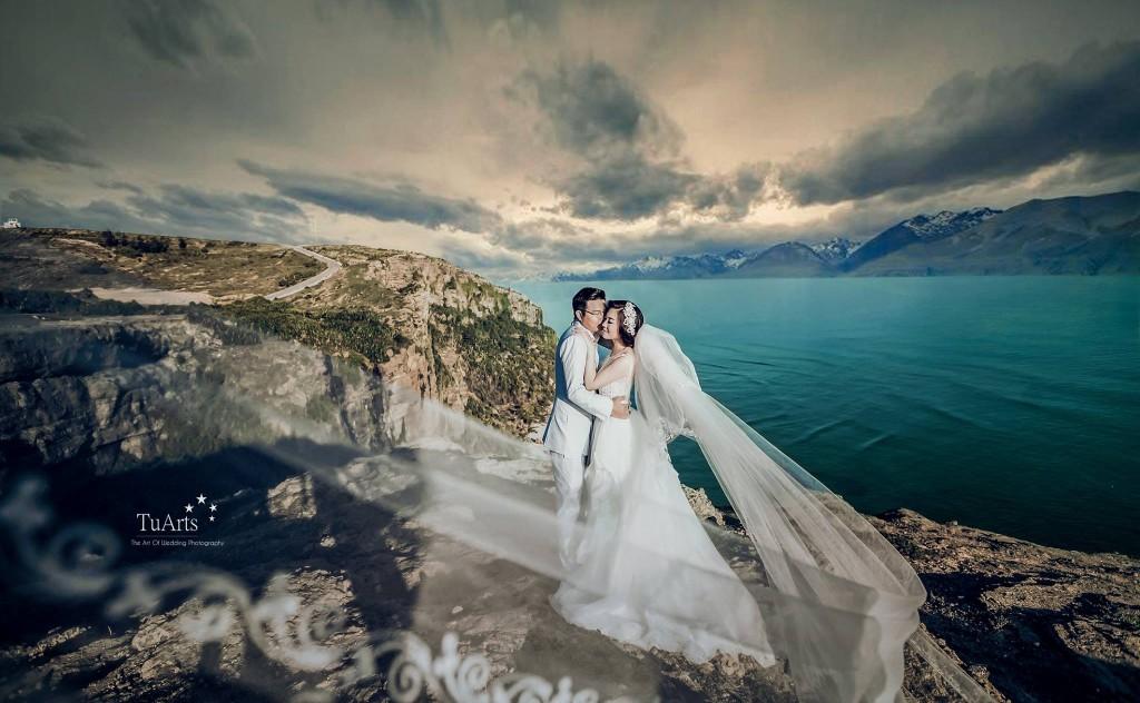 Album tại Lý Sơn – Album chụp hình cưới đẹp
