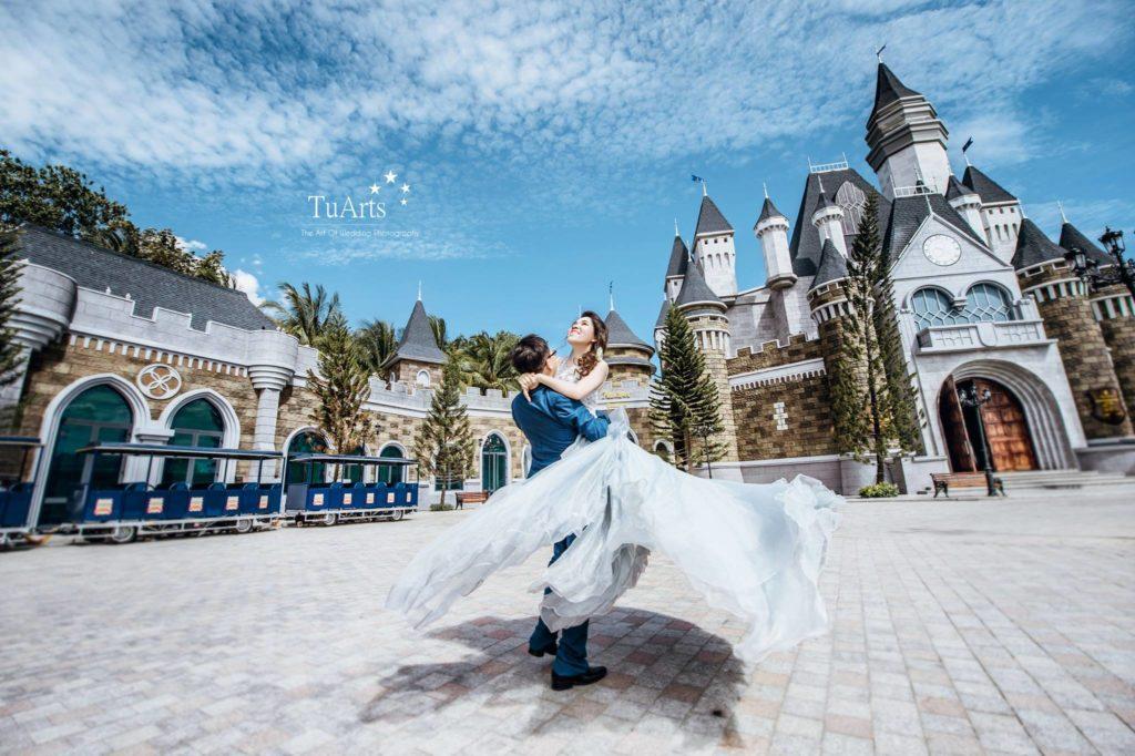 7 gợi ý hoàn hảo để có album ảnh cưới đẹp như mơ 1