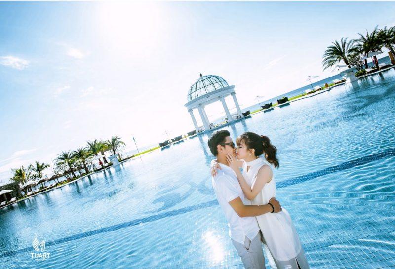 studio chụp ảnh cưới đẹp nhất phú quốc