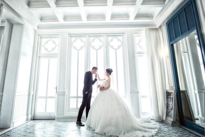 váy cưới dẹp nha trang