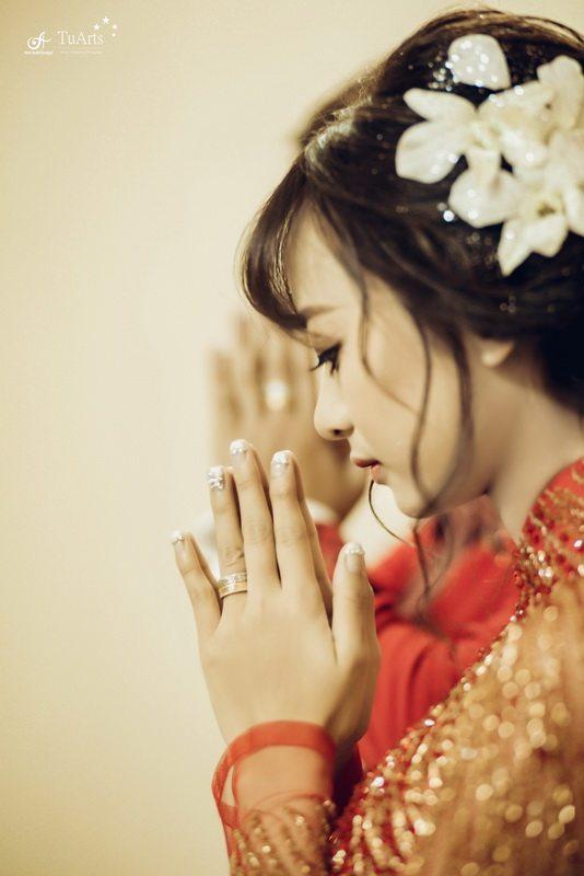 Các nguyên tắc để có nhẫn cưới thật hoàn hảo 5
