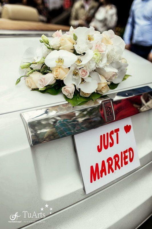 Chụp ảnh phóng sự cưới: Xu hướng chụp chân thực, cảm xúc 7