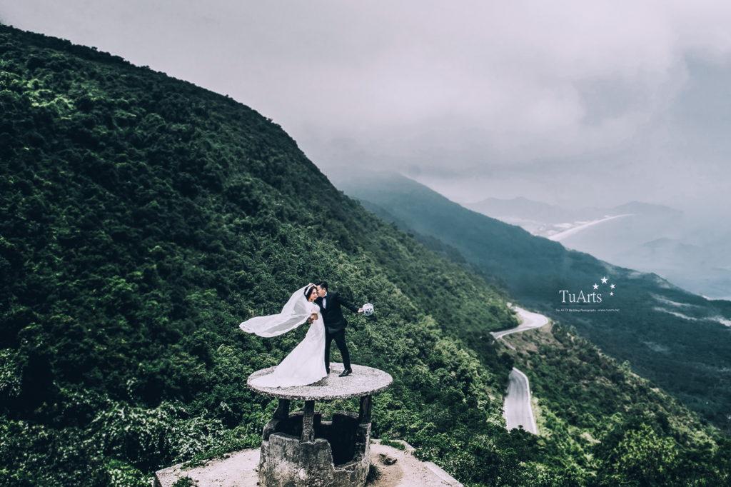 ẢNH CƯỚI ĐÀ NẴNG: QUÂN – PHƯƠNG (Album ảnh cưới đẹp Đà Nẵng)