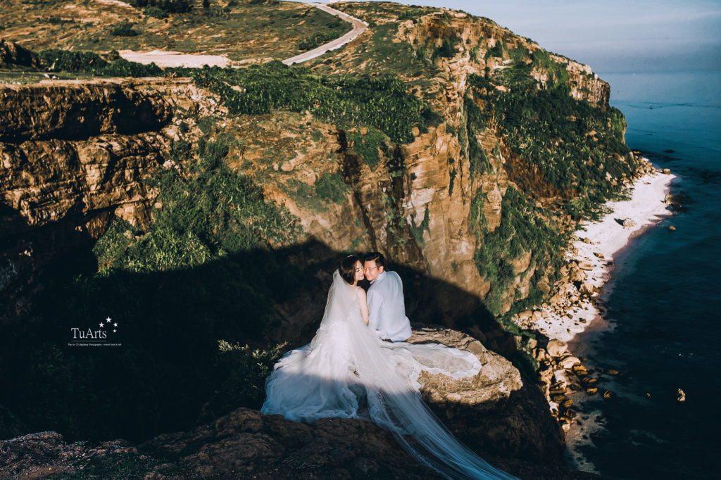 Kinh nghiệm chụp ảnh cưới ở Miền Nam 7