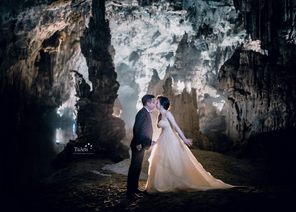 Kinh nghiệm lựa chọn Studio chụp ảnh cưới 5