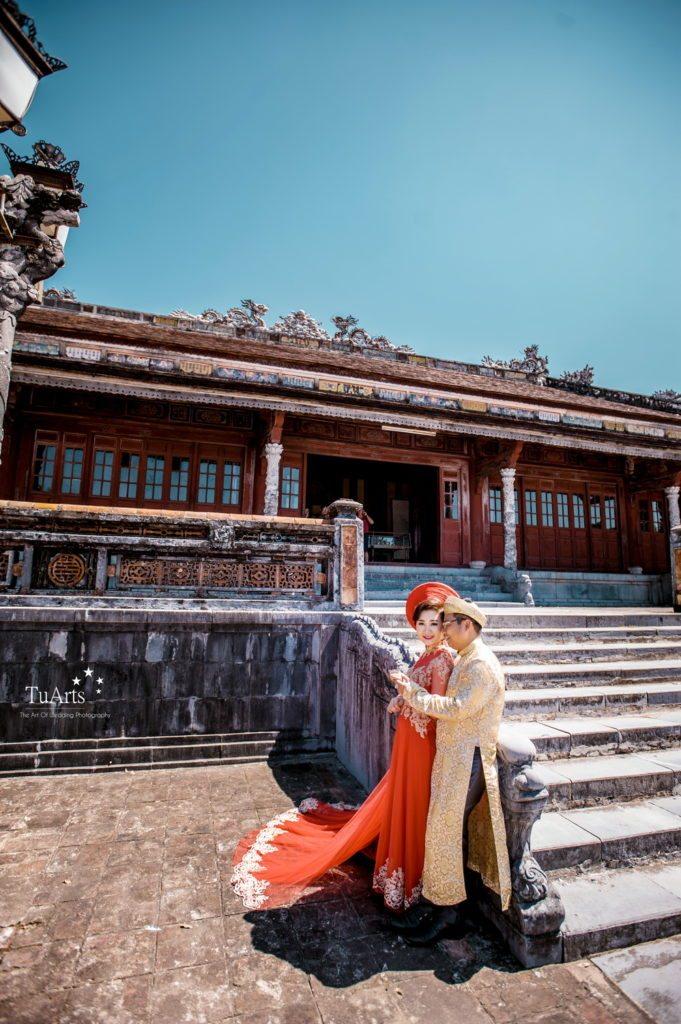 studio chụp ảnh cưới tại Đà Nẵng 11