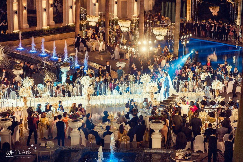 Báo giá dịch vụ chụp phóng sự cưới năm 2016