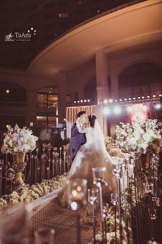 Chụp ảnh phóng sự ngày cưới đang là xu thế hiện nay 9