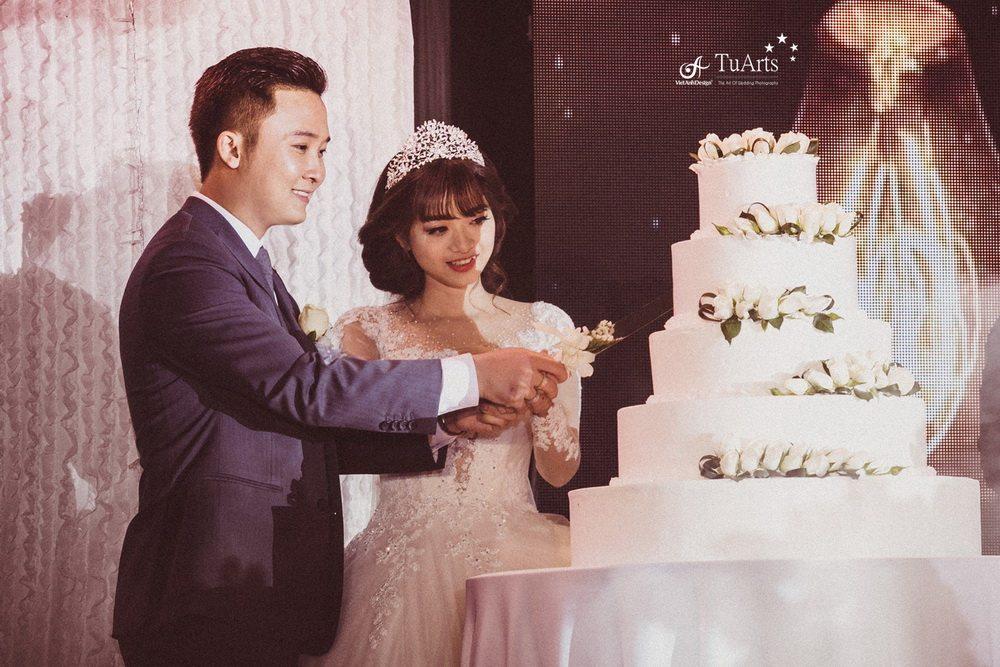 Chụp ảnh phóng sự cưới: Xu hướng chụp chân thực, cảm xúc 8