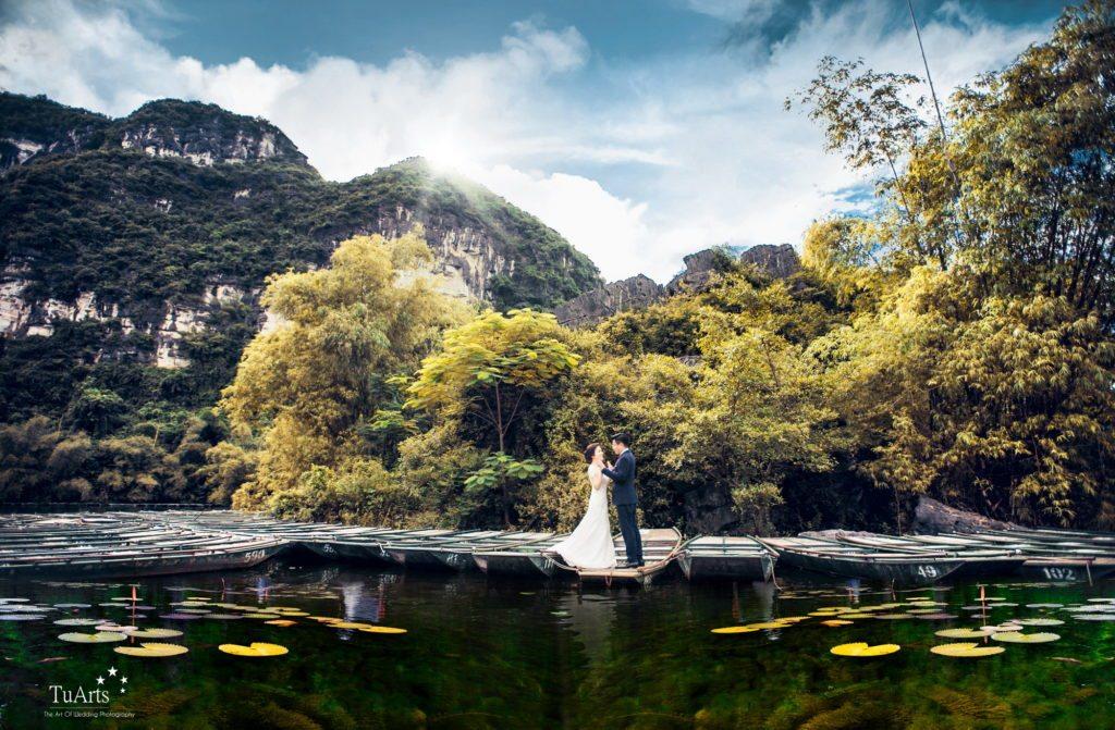 ảnh cưới tại Đà Nẵng 2