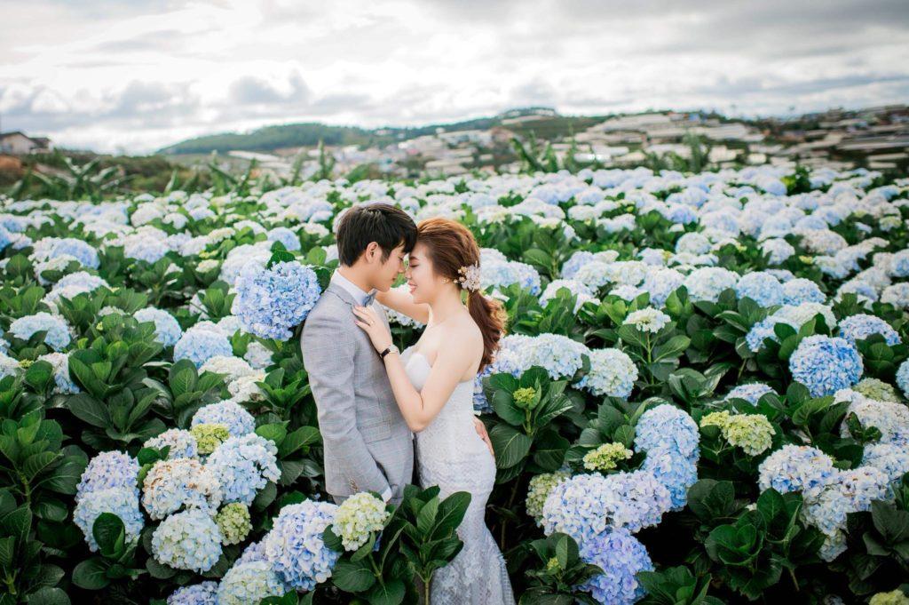 Những địa điểm chụp ảnh cưới đẹp tại Đà Lạt 13
