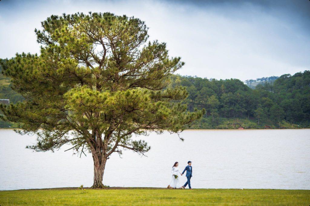 Những địa điểm chụp ảnh cưới đẹp tại Đà Lạt 15