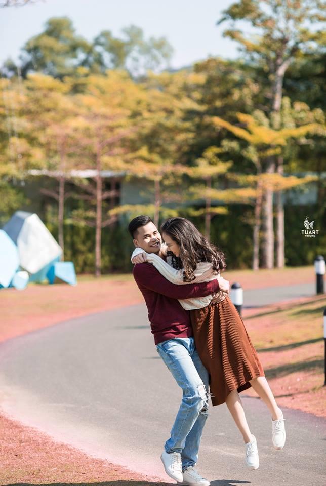 Những địa điểm chụp ảnh cưới đẹp tại Đà Lạt 9