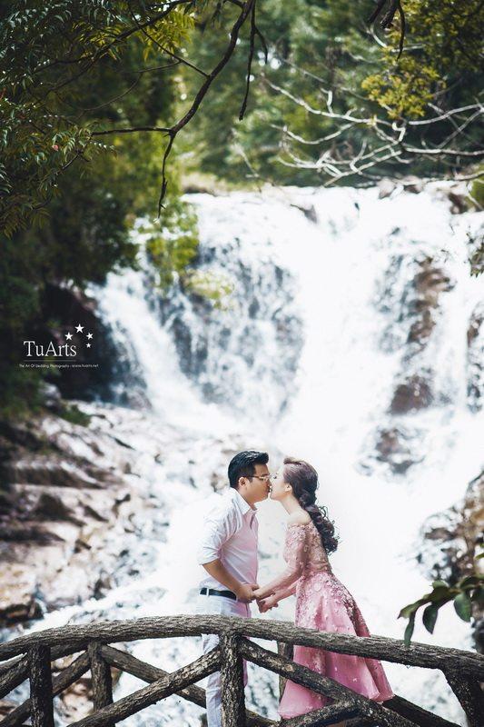 Kinh nghiệm lựa chọn Studio chụp ảnh cưới 7