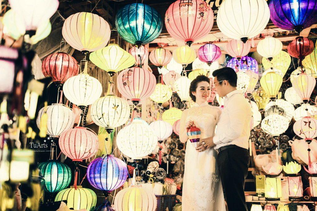 Album ảnh cưới Xuyên Việt 12 ngày đêm 97