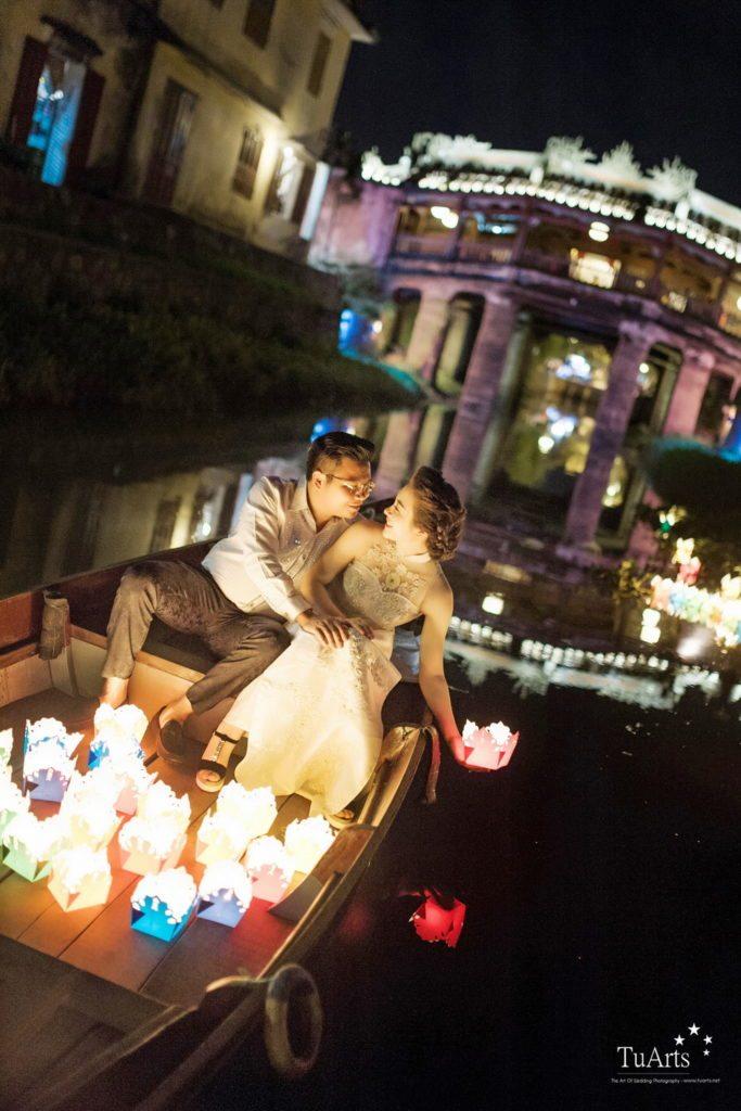 chụp ảnh cưới tại Đà Nẵng Hội An 12