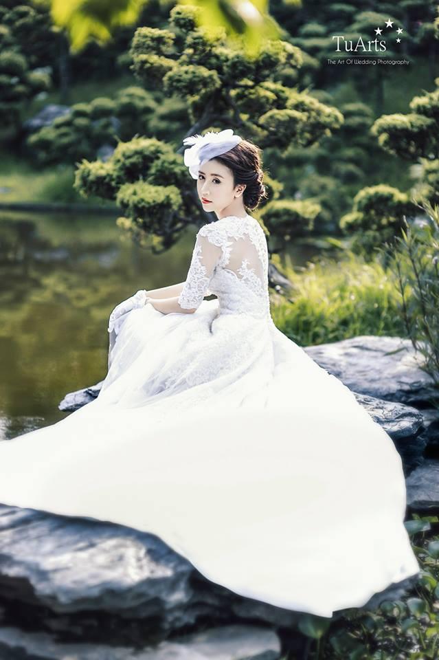 Bella Bridal thương hiệu váy cưới nổi tiếng nhất Hà Nội 1