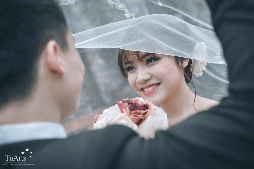 Trang điểm cô dâu ở đâu đẹp? 22