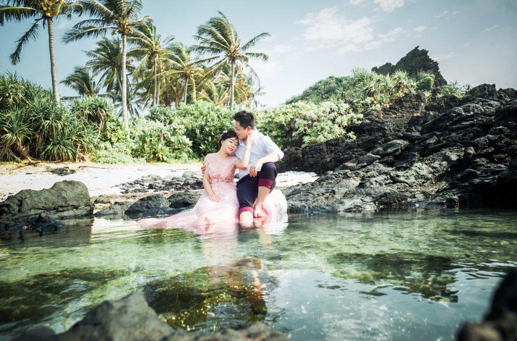 Tour chụp ảnh cưới siêu đặc biệt tại Vinpearl Đà Nẵng Resort 7