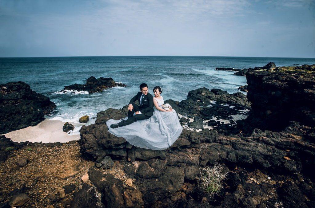 Mẹo nhỏ để chụp ảnh cưới đẹp khi trời mưa 7