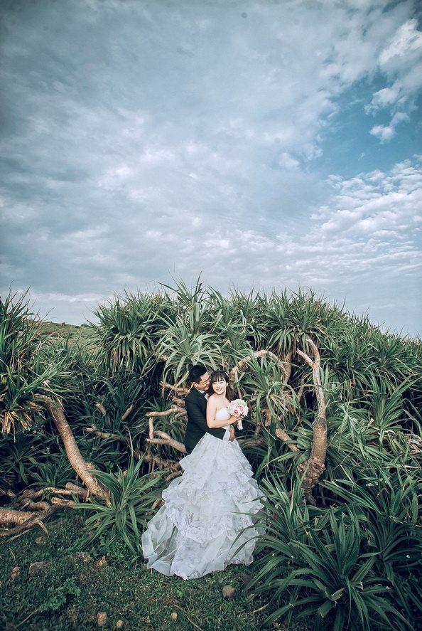 Vì sao cần chụp ảnh cưới trước ngày cưới? 6
