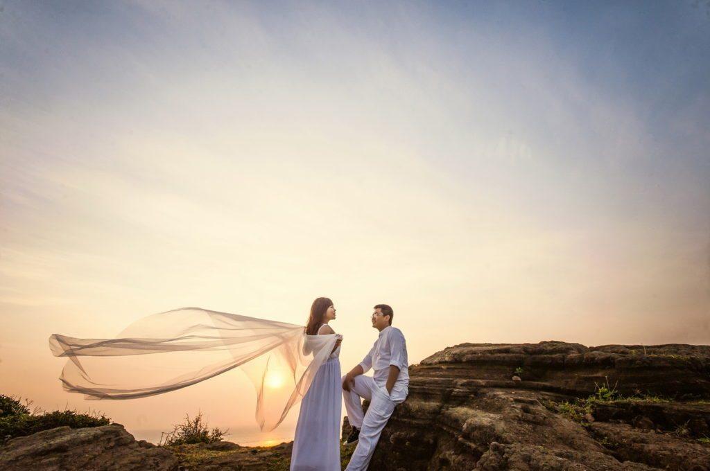 Vì sao cần chụp ảnh cưới trước ngày cưới? 5