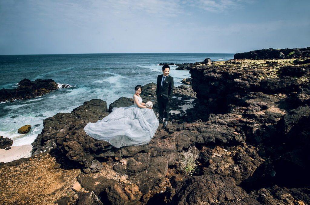 Album ảnh cưới đẹp tại Lý Sơn: Thủy - Thoảng 46