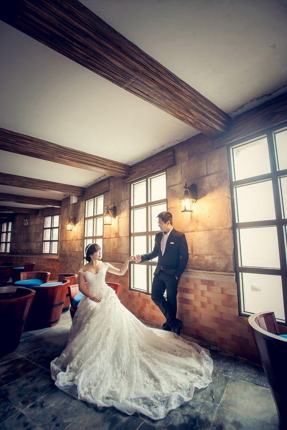 Địa chỉ chụp ảnh cưới đẹp tại Hà Nội 3