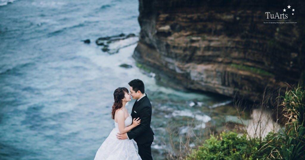 Album ảnh cưới đẹp tại Lý Sơn: Thủy - Thoảng 8